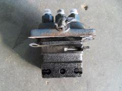 Bomba de inyección de gasolina Kubota D750, D850, D950, B-Serie, B1-Serie, F, KH