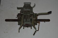 Achterbrug Yanmar YM1300