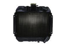 Radiador Mitsubishi D1450, D1500, D1550, MT1601, MT1401