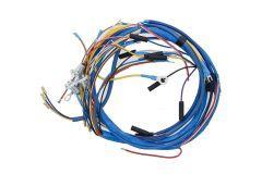Conjunto Cables Ford / New Holland dexta