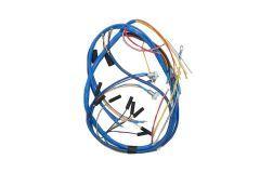 Conjunto Cables Ford / New Holland Super dexta