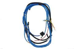 Conjunto Cables Ford / New Holland Major