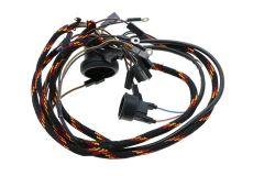 Conjunto Cables MF 135