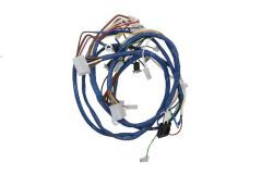 Conjunto Cables Ford/New Holland