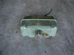 Brandstoftank Yanmar YM1301
