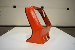 Carcasa del tablero de instrumentos Kubota Aste A17