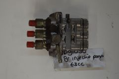 Bomba de inyección de gasolina Iseki E3CC, E3CD, E3CE, Sial, TF, TG, TH, TLE, TM, AT, SZ, SF